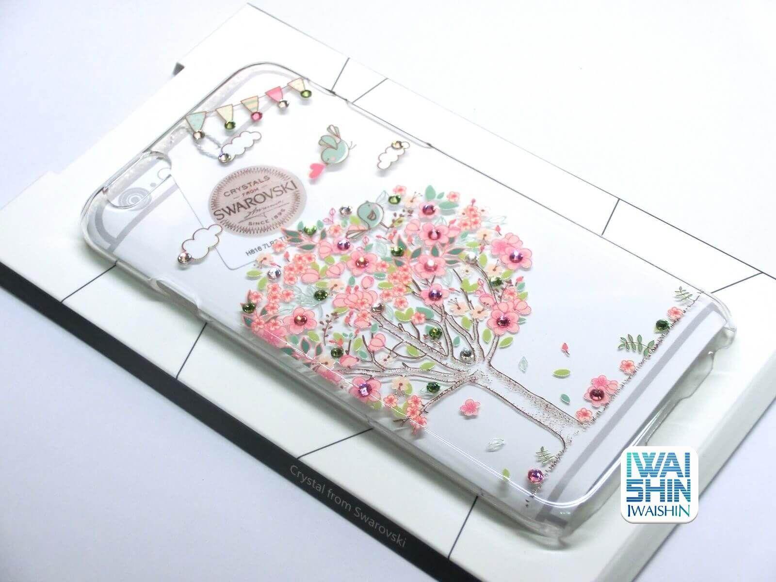 APBS 施華洛世奇 IPhone 6 保護殼5735