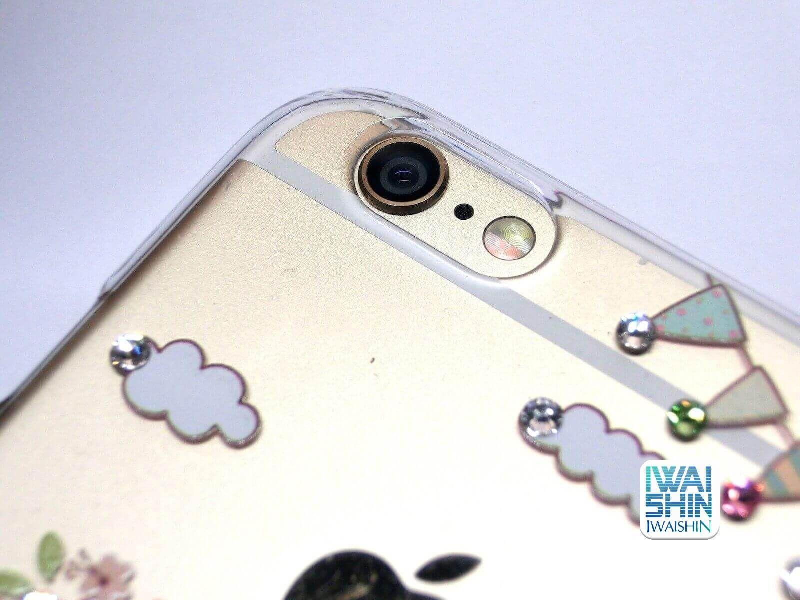 APBS 施華洛世奇 IPhone 6 保護殼5749